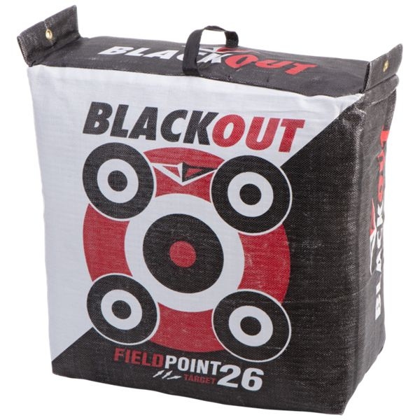 """BlackOut Deluxe Field Point Bag Targets - 26""""x26""""x12"""" thumbnail"""