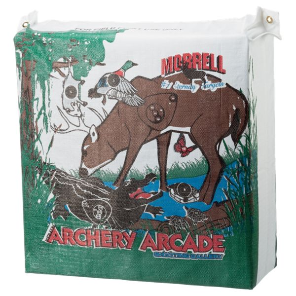Morrell Youth Archery Arcade Target thumbnail
