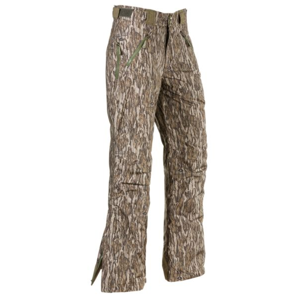 Banded White River Pants for Ladies - Mossy Oak Bottomland - L thumbnail