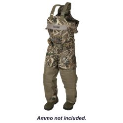 Banded Black Label Breathable Insulated Boot-Foot Chest Waders for Men - Realtree Max-5 - 8/Regular thumbnail