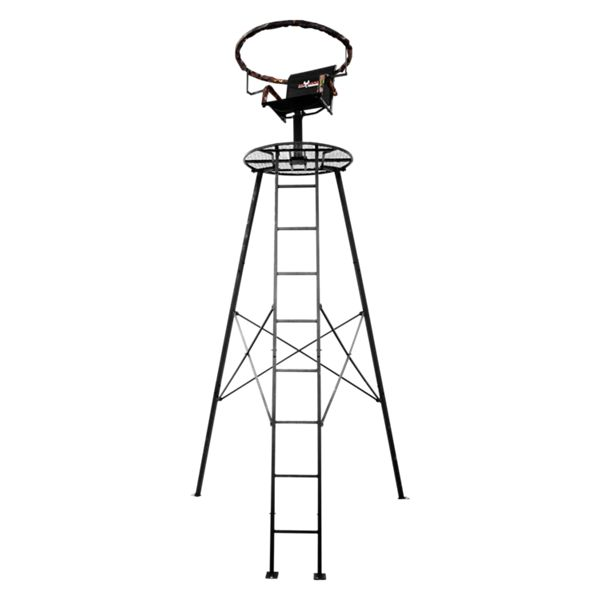 Big Game Treestands The Apex Tripod Stand thumbnail