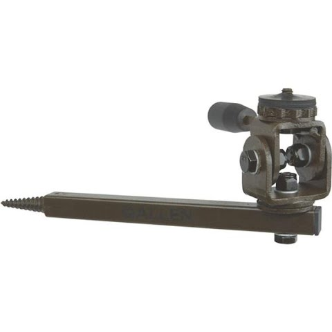 Allen Anywhere Tree Trail Camera Holder - Olive thumbnail