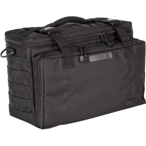 5.11 Tactical 56045 Wingman Patrol Bag With Black Polyester Construction thumbnail