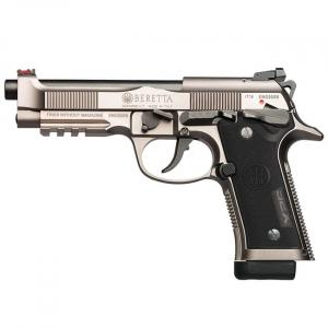Beretta 92X Performance 9mm 10 Rd Mag Pistol J92XR20 thumbnail