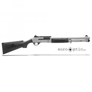 "Benelli M4 H20 Tactical 12GA 3"" 18.5"" Black 5+1 Semi-Auto Shotgun 11795 thumbnail"