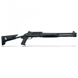 "Benelli M1014 Limited Edition 12ga 3"" 18.5"" Black 5+1 Semi-Auto Shotgun 11701 thumbnail"