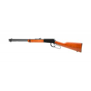 "Rossi Rio Bravo .22lr 15rd 18"" Lever Action Rifle, Hardwood - RL22181WD thumbnail"