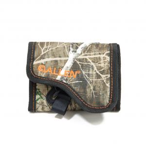 Allen Rifle Ammo Pouch, Mossy Oak Break Up Country - 17655 thumbnail