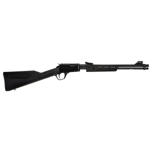 Rossi Gallery .22lr Pump Action Rifle, Blk - RP22181SY thumbnail