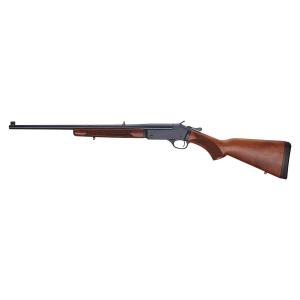 Henry .450 Bushmaster Single Shot Rifle, Walnut - H015450 thumbnail