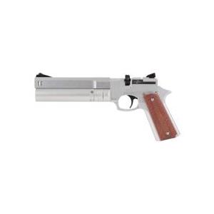 Ataman AP16 Pellet Pistol, Silver 0.22 thumbnail