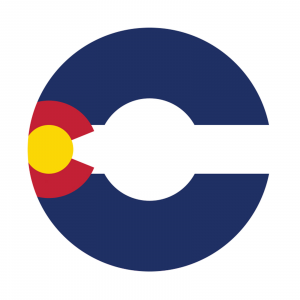 Redington i.D 5/6 wt. Fly Reel Decal Colorado thumbnail