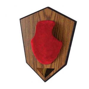 Allen Antler Mounting Kit - Red thumbnail