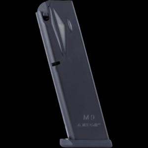 Mec-Gar Beretta 92FS M9 9mm 18-Round Anti-Friction Magazine thumbnail