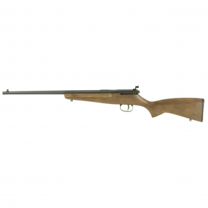 SAVAGE Rascal Hardwood .22LR 16.125in Single Shot Bolt-Action Rifle (13815) thumbnail