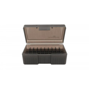 #512, 22BR, 6.8 Rem SPC, 7.62x39 50 ct. Ammo Box (Must order in Multiples of 10) thumbnail