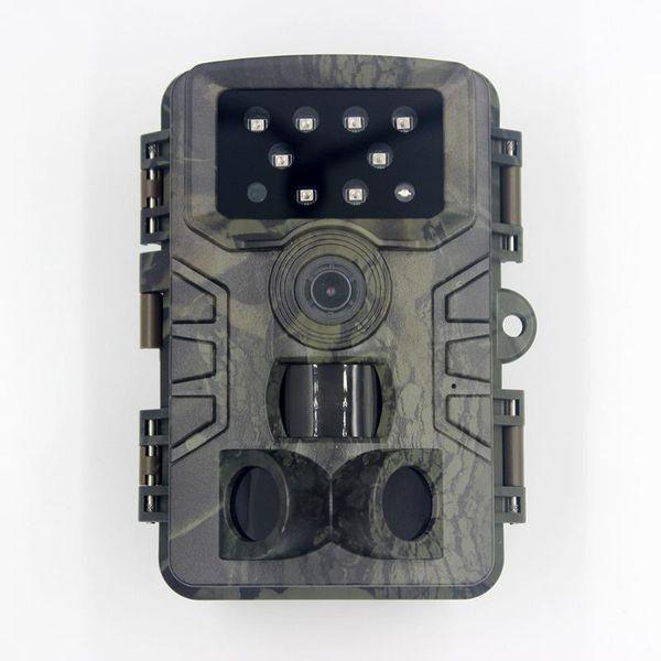 1080p 20mp scouting trail camera wildgame ir night vision camouflage camera kit ip66 waterproof hard abs plastic thumbnail