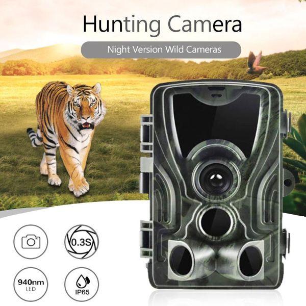 1080p hc801a hunting trail camera wildcamera wild surveillance 20mp night version wildlife scouting cameras p traps track thumbnail