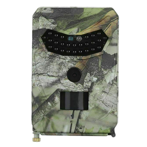 1080p 12mp hd hunting trail camera video wildlife scouting infrared night vision thumbnail