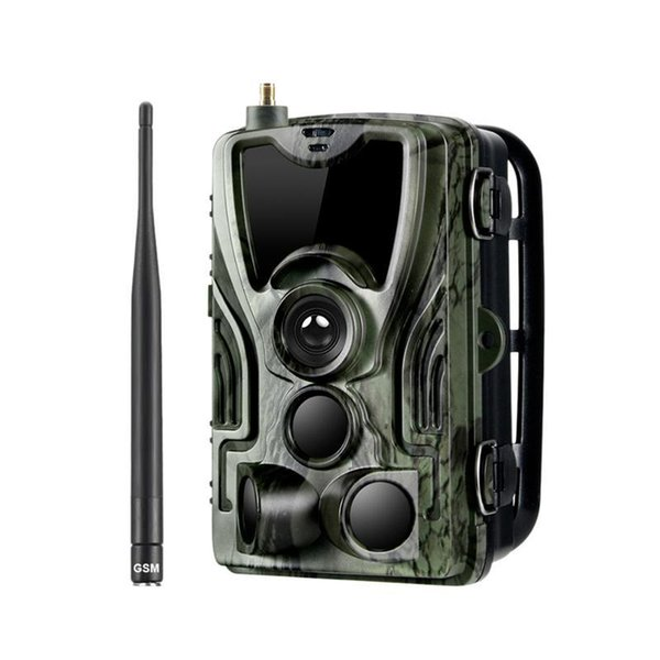 1 pc hunting camera wireless hc-801m thermal imager abs scouting camera hunting trail p trap for thumbnail