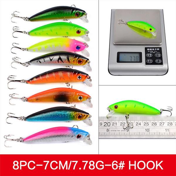 56pcs/lot almighty mixed fishing lure bait set wobbler crankbaits swimbait minnow hard baits spiners carp fishing tackle22 thumbnail