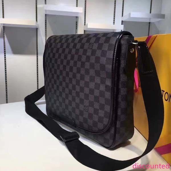 #2971 district 5a l brand v men cross body messenger bag man tote briefcase handbag women shoulder bag elegant belt crossbody bags 58029 thumbnail