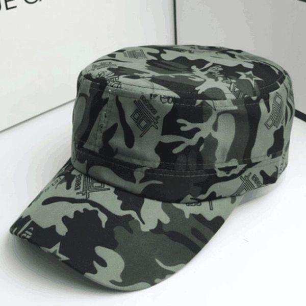 1pc hat men women camouflage outdoor climbing baseball cap hip hop dance hat cap ing thumbnail