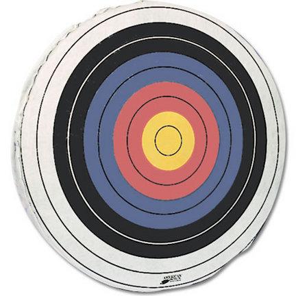 "36"" Rolled Foam Archery Target thumbnail"