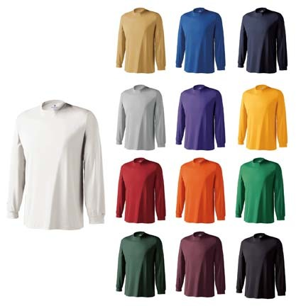 """Spark"" Youth Long Sleeve Shirt from Holloway Sportswear thumbnail"